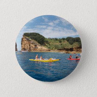 Bóton Redondo 5.08cm Kayaking em Açores