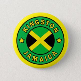 Bóton Redondo 5.08cm Kingston Jamaica