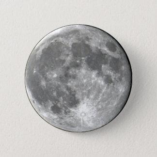 Bóton Redondo 5.08cm Lua