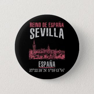 Bóton Redondo 5.08cm Sevilha