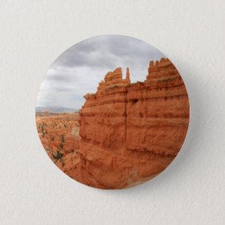 Bóton Redondo 5.08cm Thor's_Hammer_Bryce_Canyon_Utah, Estados Unidos