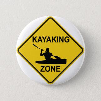 Bóton Redondo 5.08cm Zona Kayaking