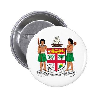 Brasão de Fiji Botons
