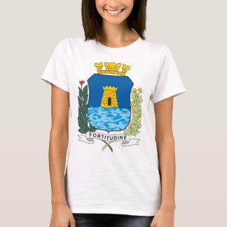 Brasão de Fortaleza Camiseta