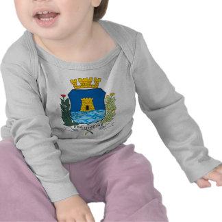 Brasão de Fortaleza T-shirts