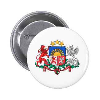 Brasão de Latvia Botons