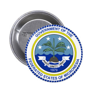 Brasão de Micronesia Botons