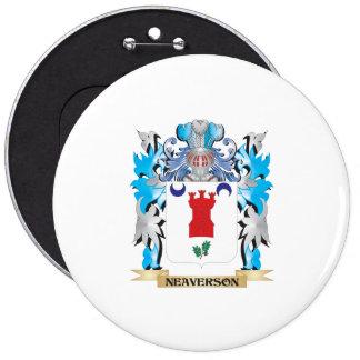 Brasão de Neaverson - crista da família Boton