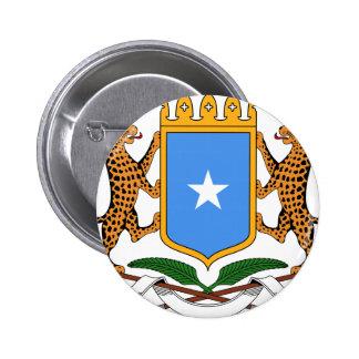Brasão de Somália Botons