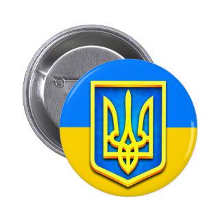 Brasão de Ucrânia Botons