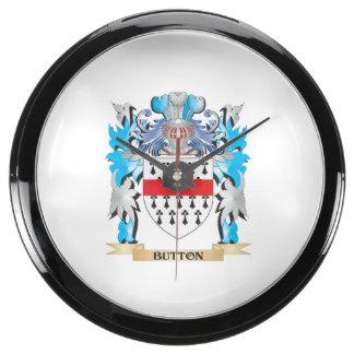 Brasão do botão aqua clocks