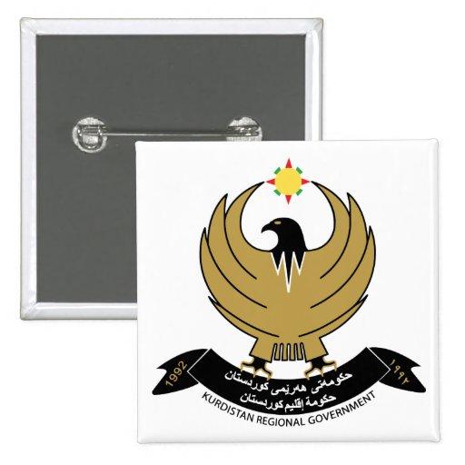 Brasão do Curdistão Boton
