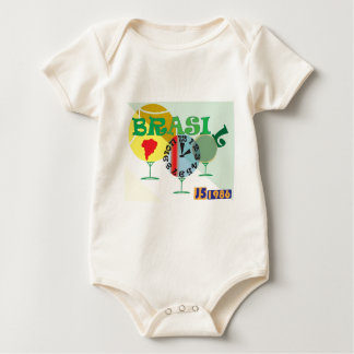 Brasil Babadores