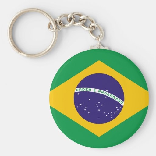 Brasil Chaveiro