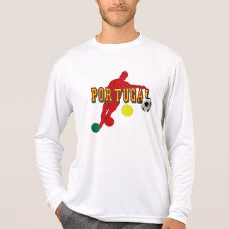 Brasil Portugal 2014 Brasil Copo faz Mundo T-shirts