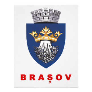 Brasov_Flag Papel Timbrado