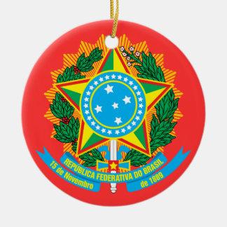 BRAZIL*- enfeites de natal/Brasil Enfeite natal