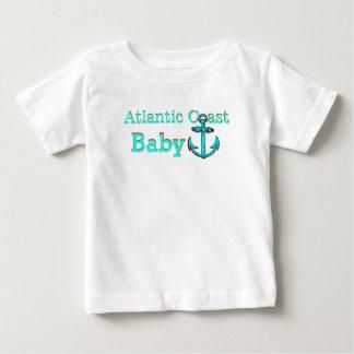 Bretão atlântico do cabo de Nova Escócia PEI NFLD Tshirt