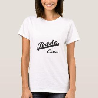 bride sister camiseta