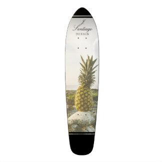 Brisa doce shape de skate 19,7cm