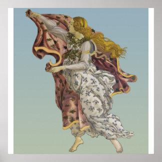 Brith do poster de Venus III