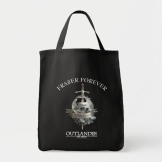 Broche do Outlander | Fraser Bolsa Tote