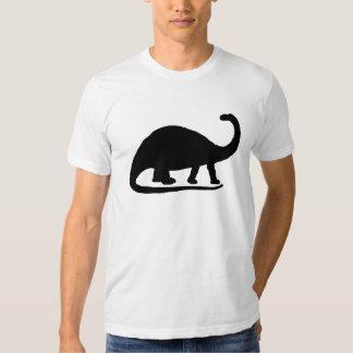 Brontosaurus Camisetas
