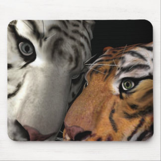 Brotherlylove Mouse Pad