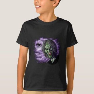 bruxa camiseta