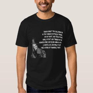 Bruxa do Dia das Bruxas na camisa feia de Macbeth Tshirts