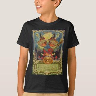 Bruxas Camiseta