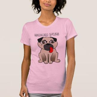 Buca - bom Pug Tshirt