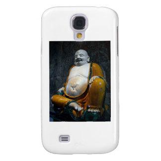 Buddha carnudo galaxy s4 cover