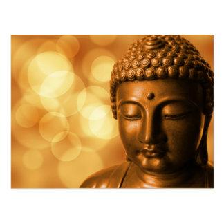 Buddha Cartão Postal