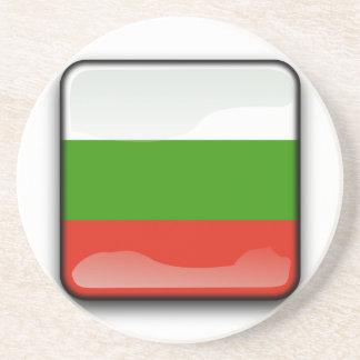 Bulgaria | Bulgária Porta Copos De Arenito