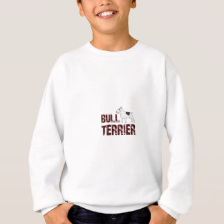 Bull terrier t-shirts