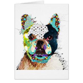 bulldog1 jpg cartão