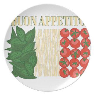 Buon Appetito Prato