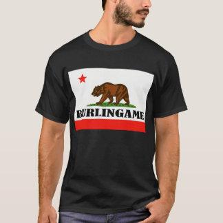 Burlingame, Ca -- T-shirt