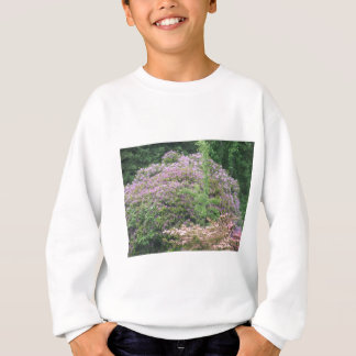 Bush de florescência t-shirts