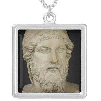Busto de Miltiades 480-336 BC Bijuterias