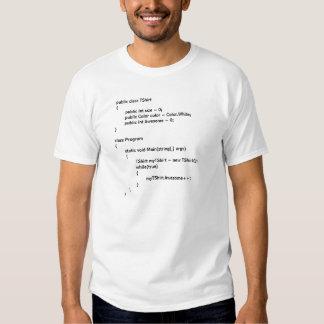 C#TShirt Tshirts