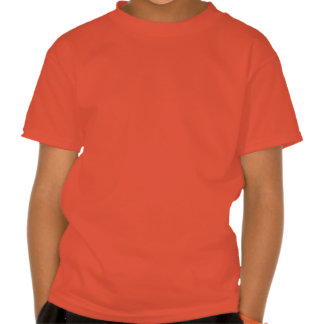 Cabeça da abóbora tshirt
