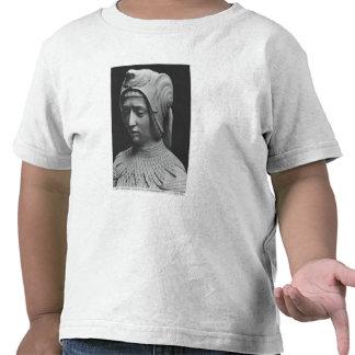 Cabeça da fortaleza t-shirt