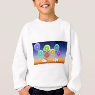 Cabeças de balão t-shirt