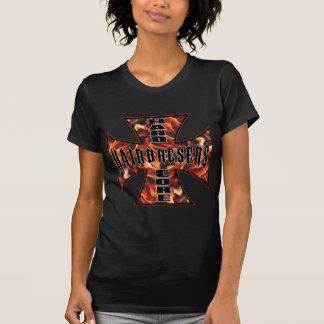 Cabeleireiro de HC T-shirts