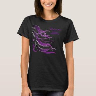 Cabeleireiro T-shirts