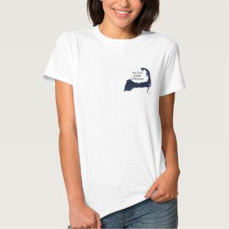 Cabo Coddah Camisetas