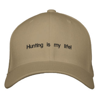 caça bones bordados
