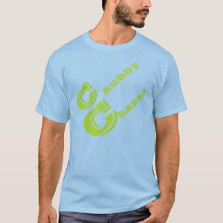 Caçador carnudo camiseta